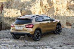 Mercedes-Benz GLA 2017 - 20